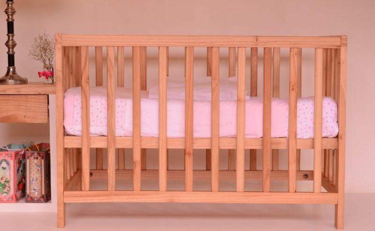 Lettino neonati