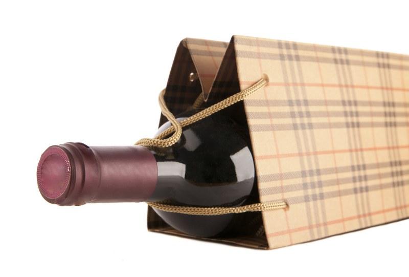 Regali Originali Vino